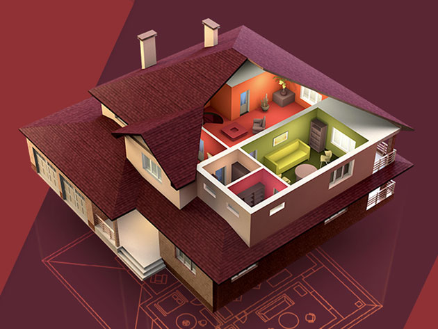 Evaluate home renovations digitally before you make them with Live Home 3D
