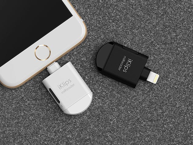 This External Drive For Apple Devices Goes Way Beyond The