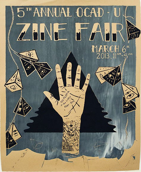 A university librarian explains why her zine collection's catalog is open access