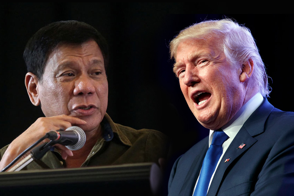 Kim Jong Un is a 'madman with nuclear weapons,' Trump says in leaked call to Duterte of Philippineswhom he...