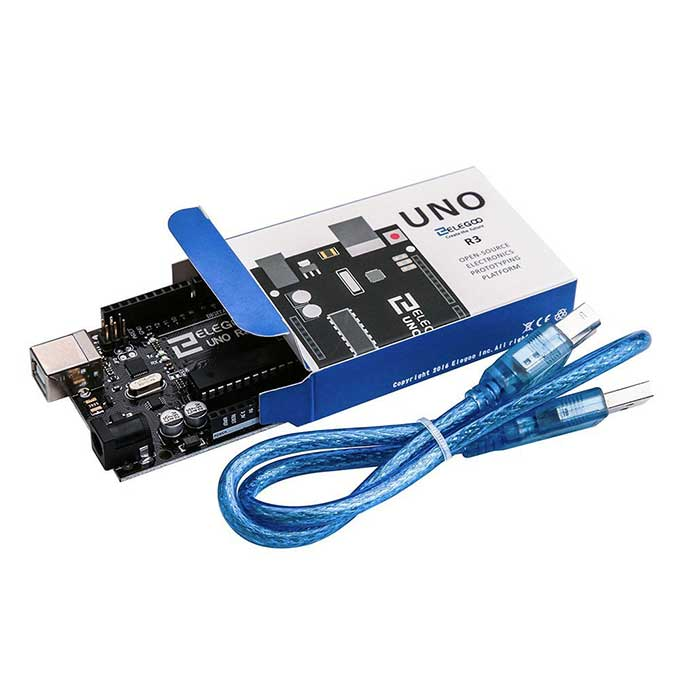 Arduino clone on sale for boing