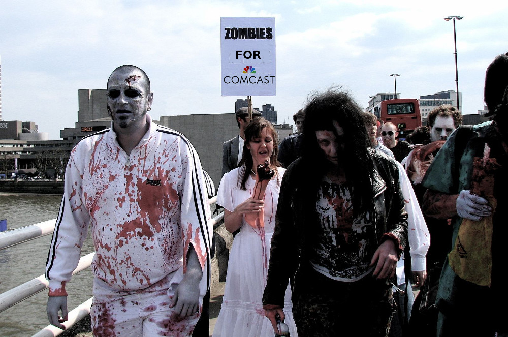 The anti-Net Neutrality bots that flooded the FCC impersonated dead people