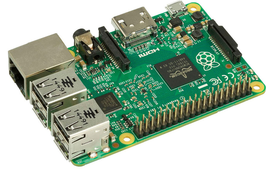 Linux worm turns Raspberry Pis into cryptocurrency mining