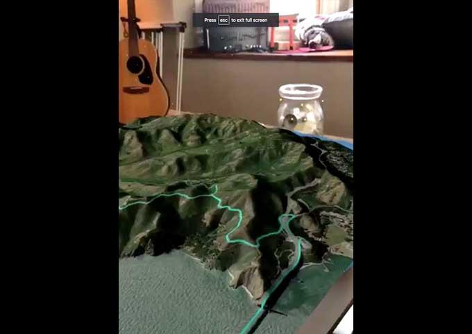 Mixed & Virtual Reality - cover