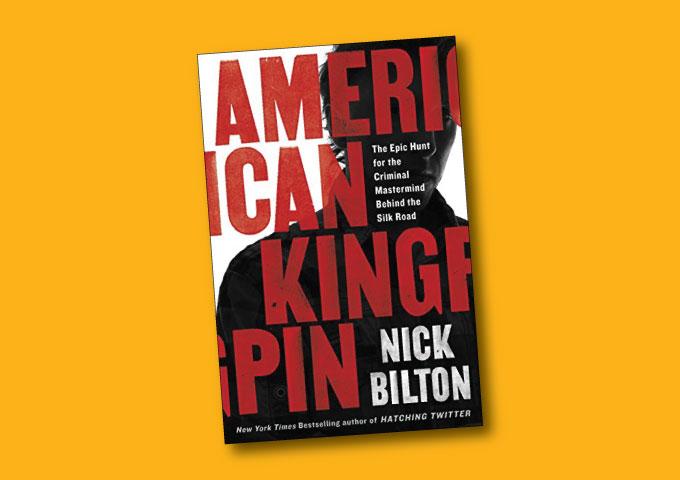 American kingpin nick bilton