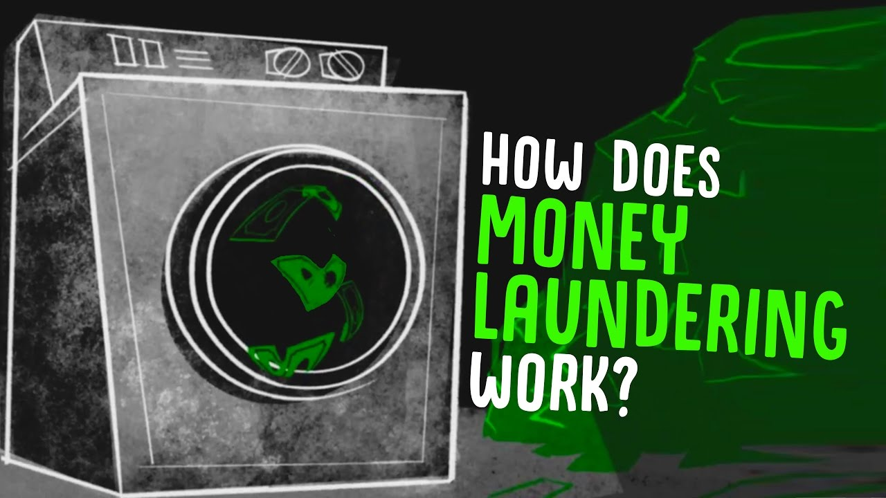 money laundering The rampant money laundering that occurred in miami in the 1980's led to banks charging customers a percentage of their deposits just for the privilege of storing their clean money in banks across the city.
