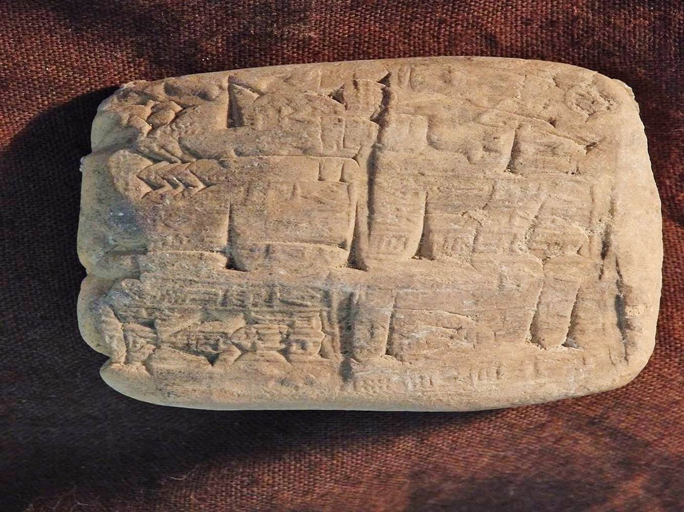 What Ancient Artifacts Did Hobby Lobby Have?