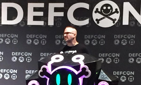 See you at Defcon this weekend!
