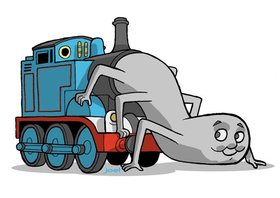 Thomas the tank engine porn galleries 35