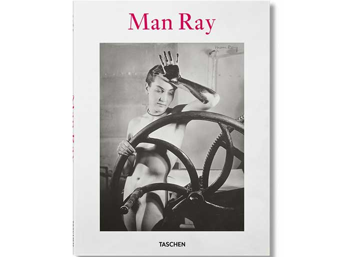 Chemist of Mysteries: Man Ray's Dream Photos