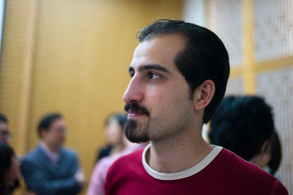 Syrian Activist Bassel Khartabil Reportedly Killed by Assad Regime