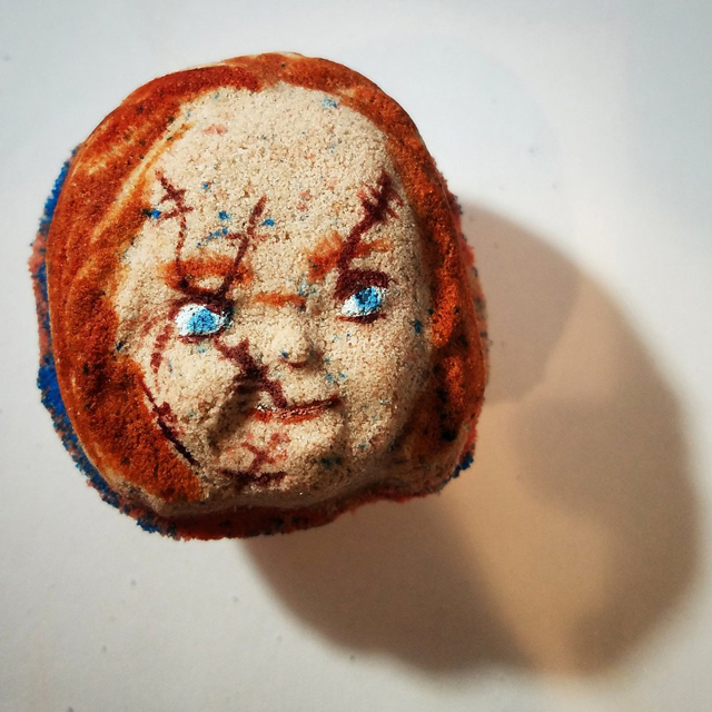 Image Result For Chucky Baths