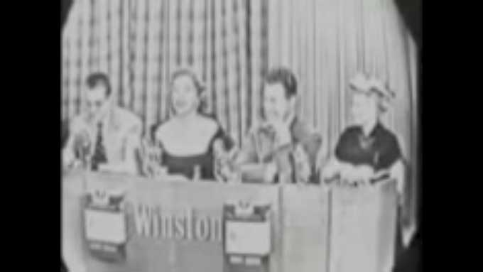 Last surviving witness of Lincoln assassination on 1956 TV game show