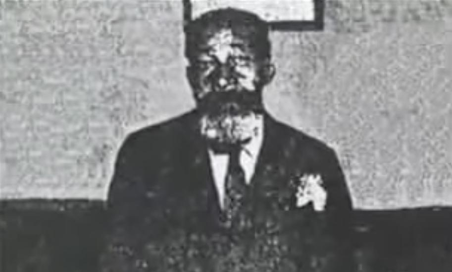Listen: Voice recordings of black slaves