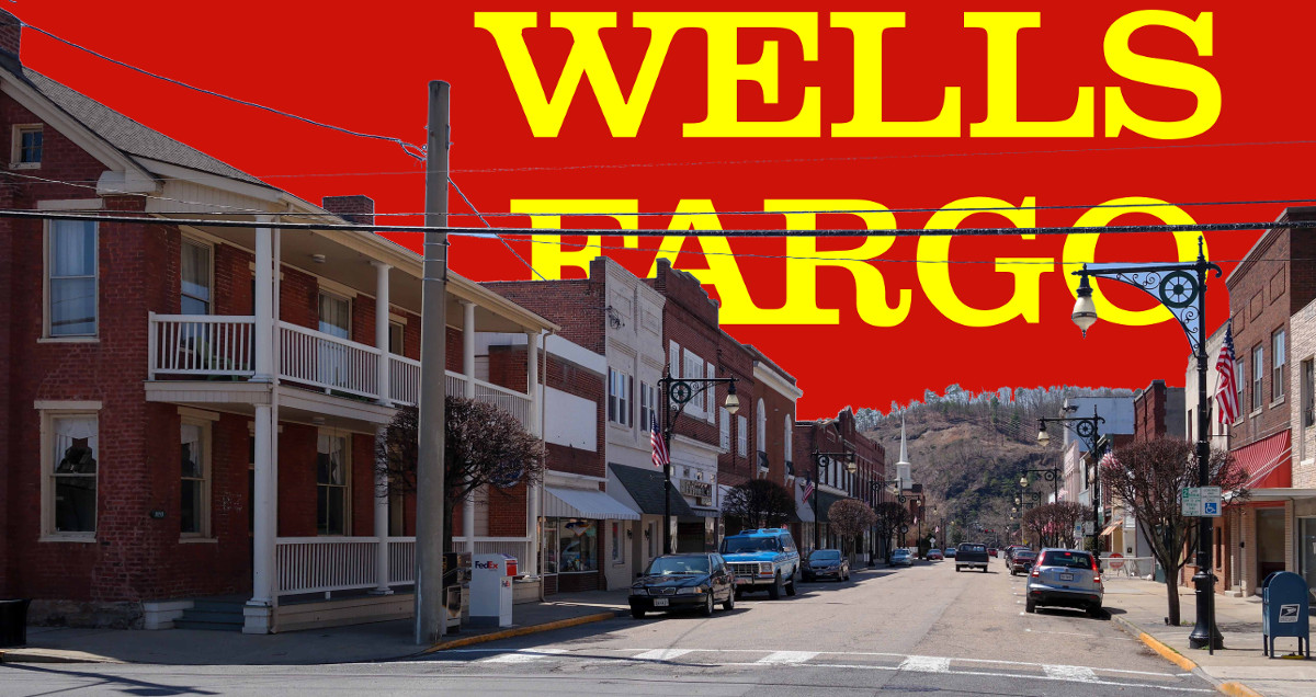 Wells fargo also gouged small businesses on credit card fees boing wells fargo also gouged small businesses on credit card fees reheart Images