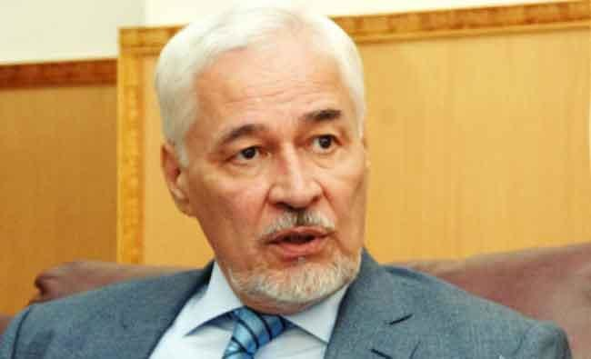 Russian envoy to Sudan Mirgayas Shirinsky found dead at his residence