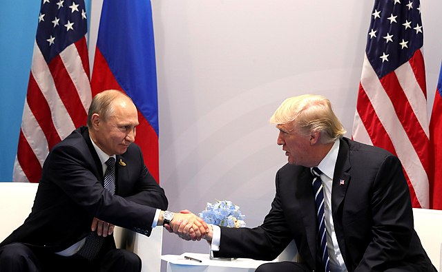 GOP Senators to celebrate 4th of July in Moscow before Trump-Putin meeting