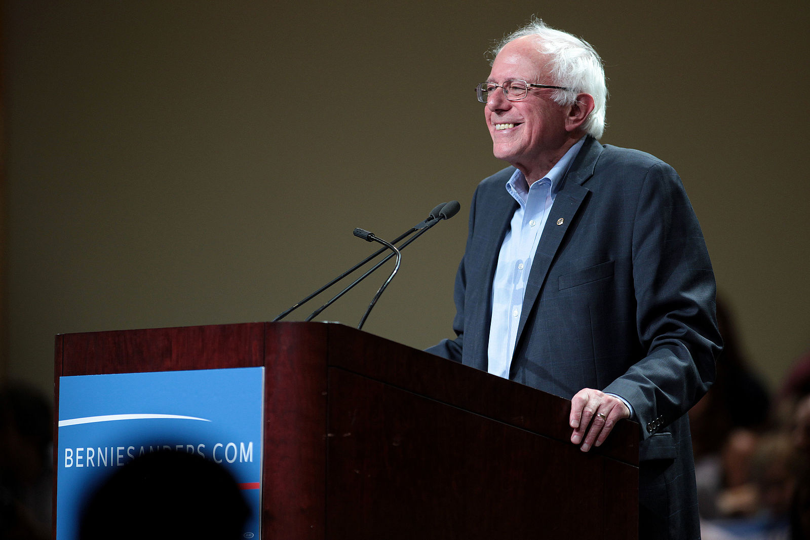 Bernie Sanders, Elizabeth Warren, and 15+ key Democratic Senators back Medicare for All