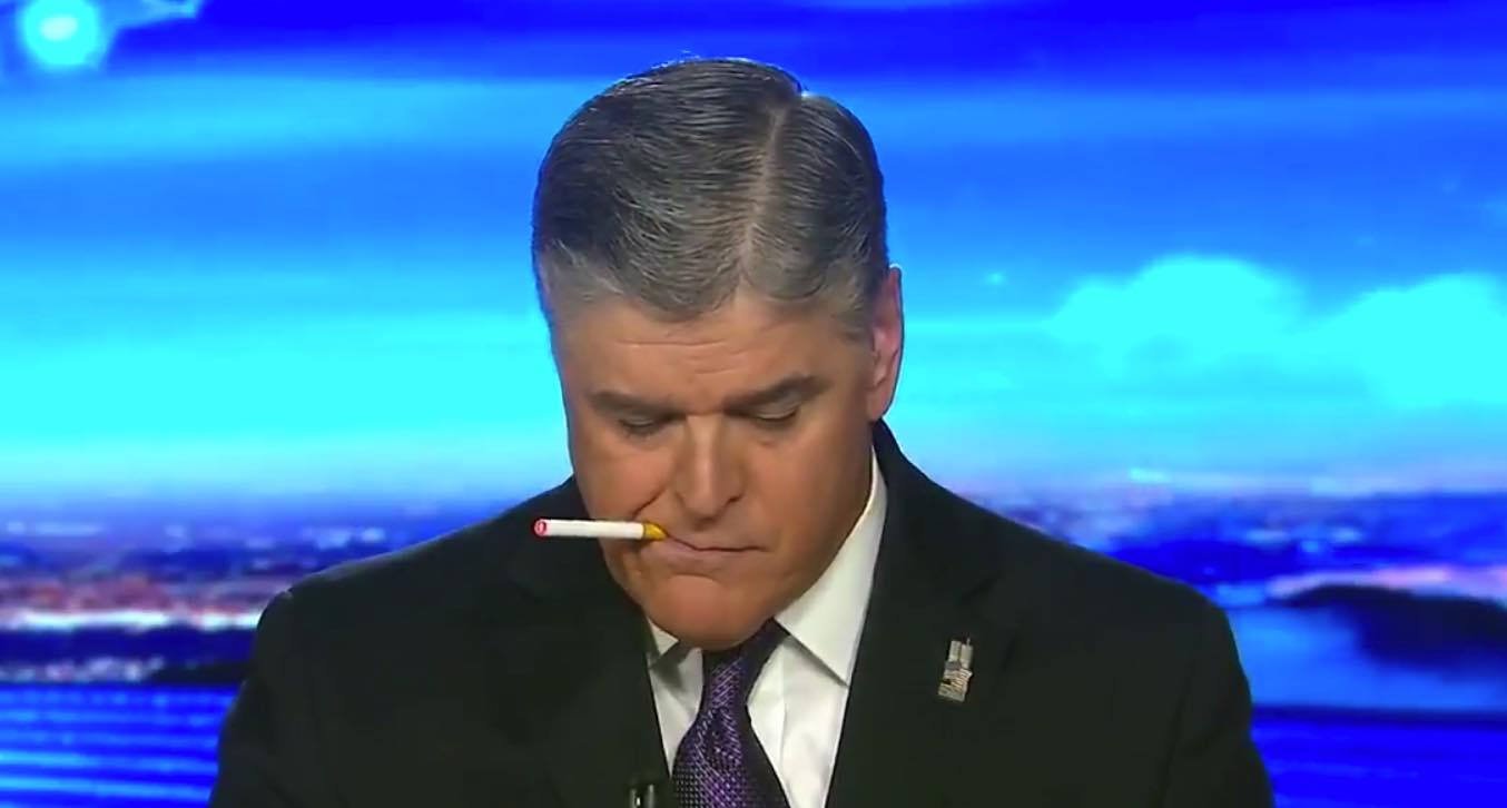 Watch This Sean Hannity S