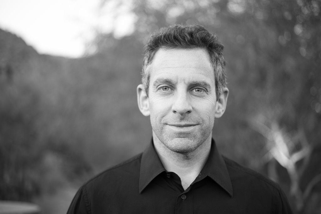 How Sam Harris Became Sam Harris Plus Many A Thought On Terrorism
