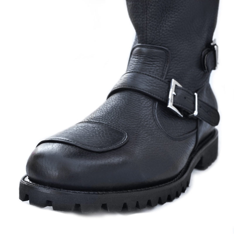 272f6d577ceed Gasolina motorcycle boots / Boing Boing