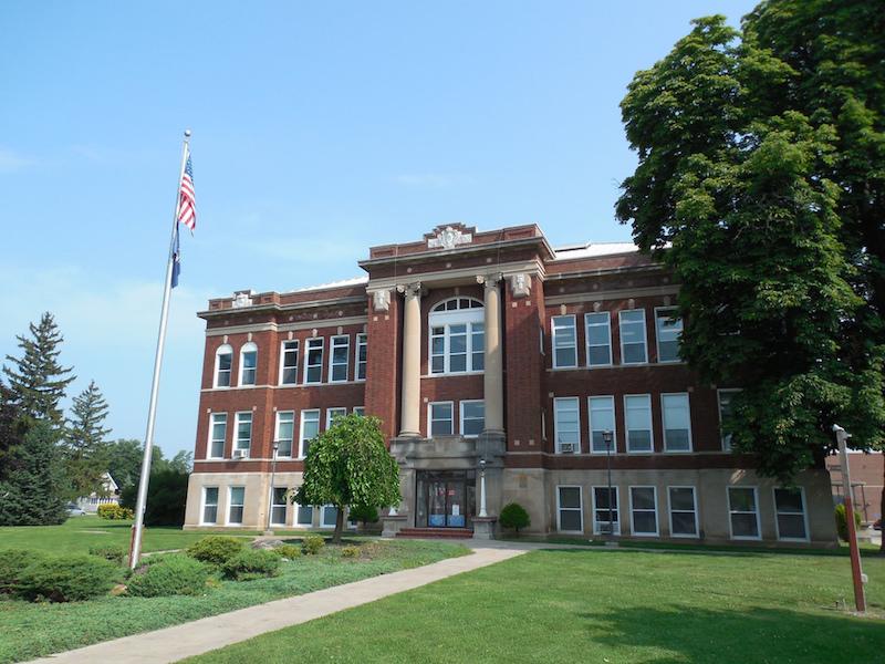 Judge awards Michigan repeat rapist joint custody of child he fathered