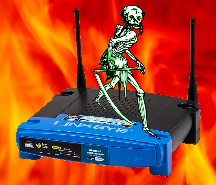 A new IoT botnet called Reaper could be far more virulent than Mirai