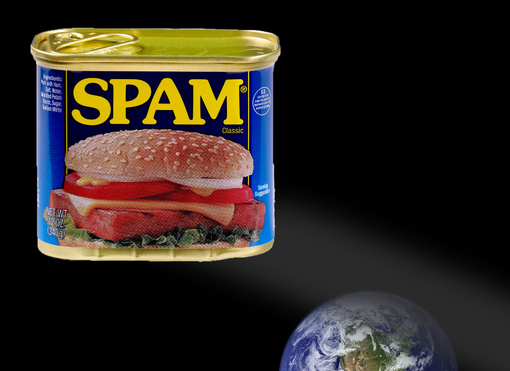 Spam was nearly dead, then it became an essential tool for crime and came roaring back