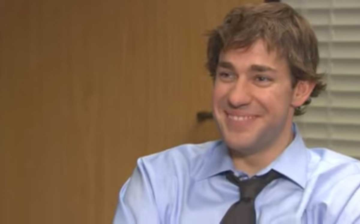 the office pics. Enjoy These Bloopers From The Office Pics 0