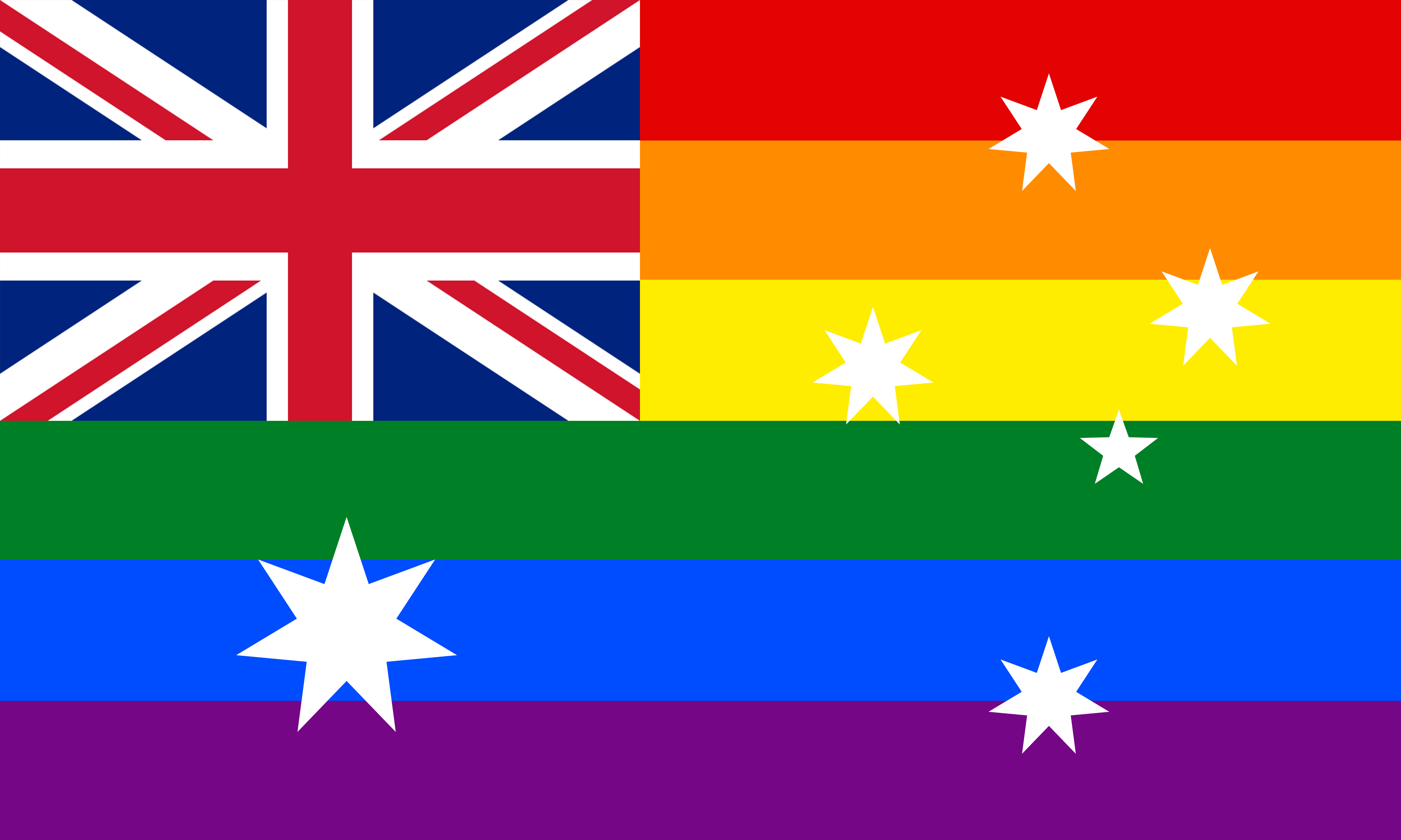 Australian voters say yes to same-sex marriage