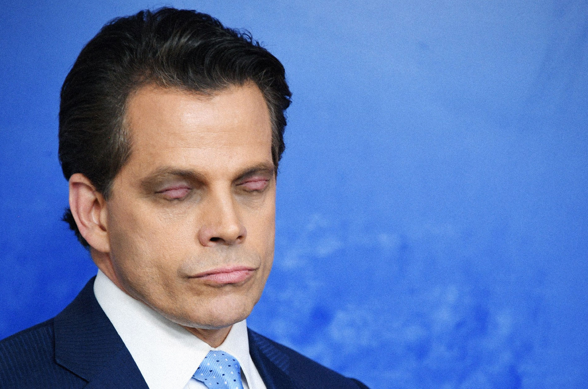 Is Scaramucci assembling the Avengers, or the Bad News Bears?