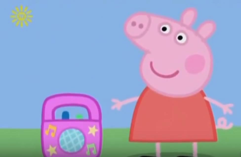 Peppa Pig em Português | Peppa Dublado | Vários Episódios Completos |  Desenhos Animados | 🔴
