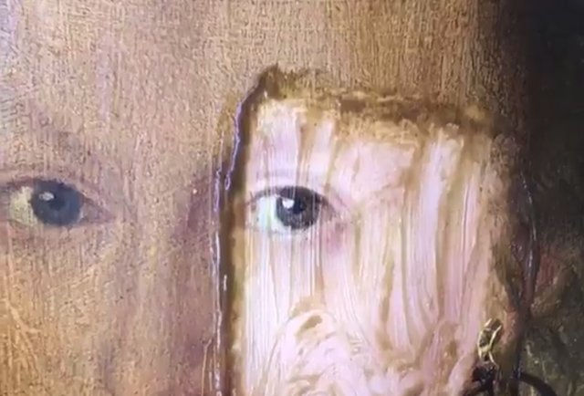 Whats Under The Yellowed Crust Of Varnish On Renaissance Paintings