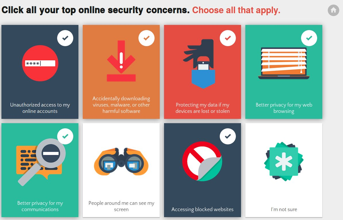 security planner a peer reviewed tool to help you figure out your personal digital security plan