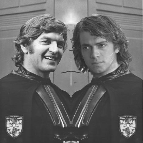 Biopic of Darth Vader actor David Prowse in the works