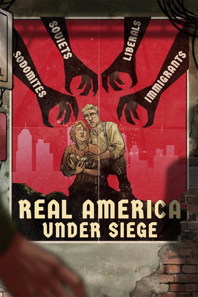 Kickstarting an antifascist cyberpunk RPG / Boing Boing