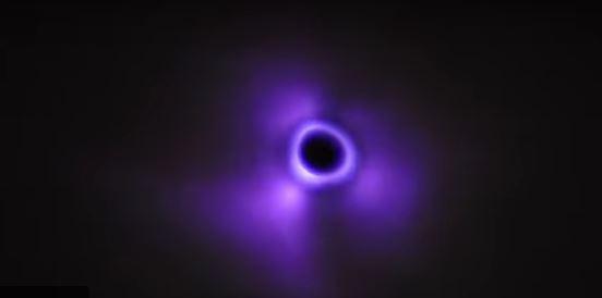 Watch: video of a stable plasma torus