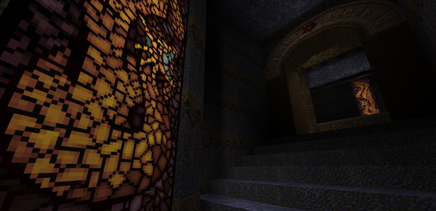 Mod turns Quake into a lovely walking simulator / Boing Boing