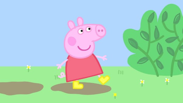 Now I Know Why An Episode Of Peppa Pig Is Banned In Australia