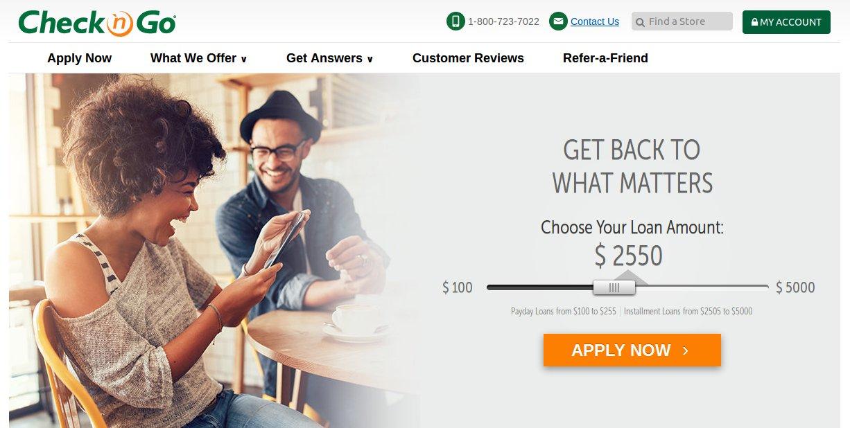 $2,700 Installment Loans