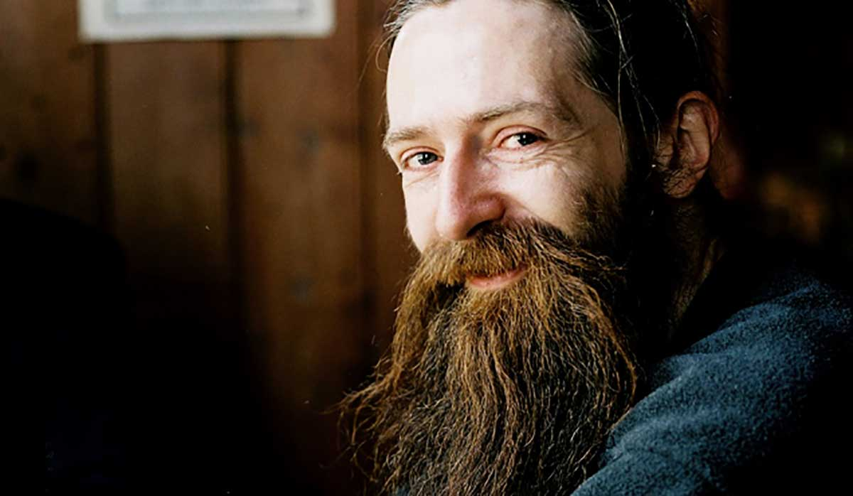 Image result for aubrey de grey