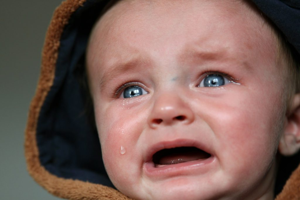 Wanna buy a baby's Social Security number? Reports of infants' SSNs for sale on dark web