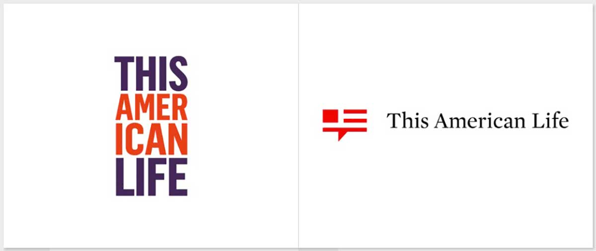 This American Life gets a new logo