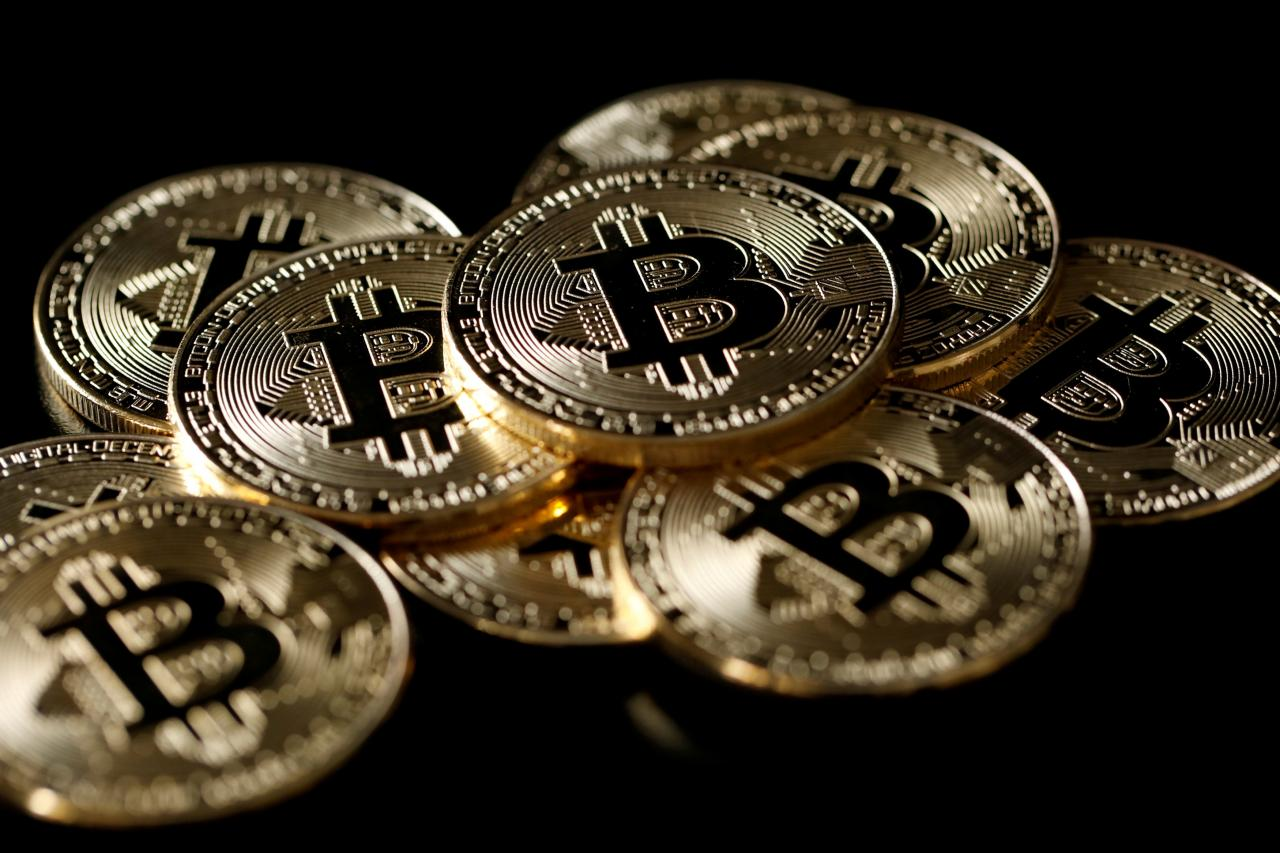 SEC to scrutinize public companies getting overnight bitcoin makeovers to cash in on cryptocurrency hype