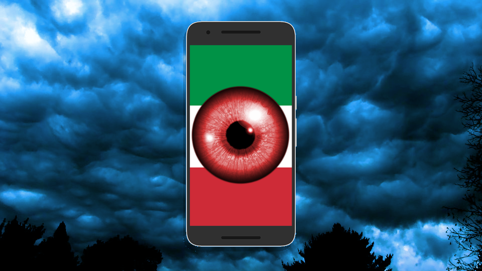 A newly discovered strain of Android malware contains never