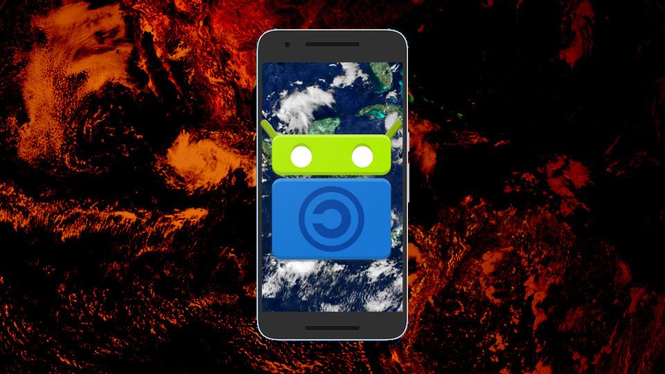 exodus app android