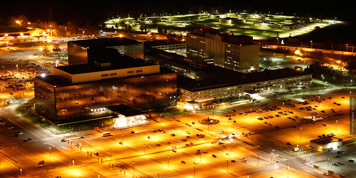 EFF to NSA: you scammed your way to another six years of warrantless spying, and you'd better enjoy it...