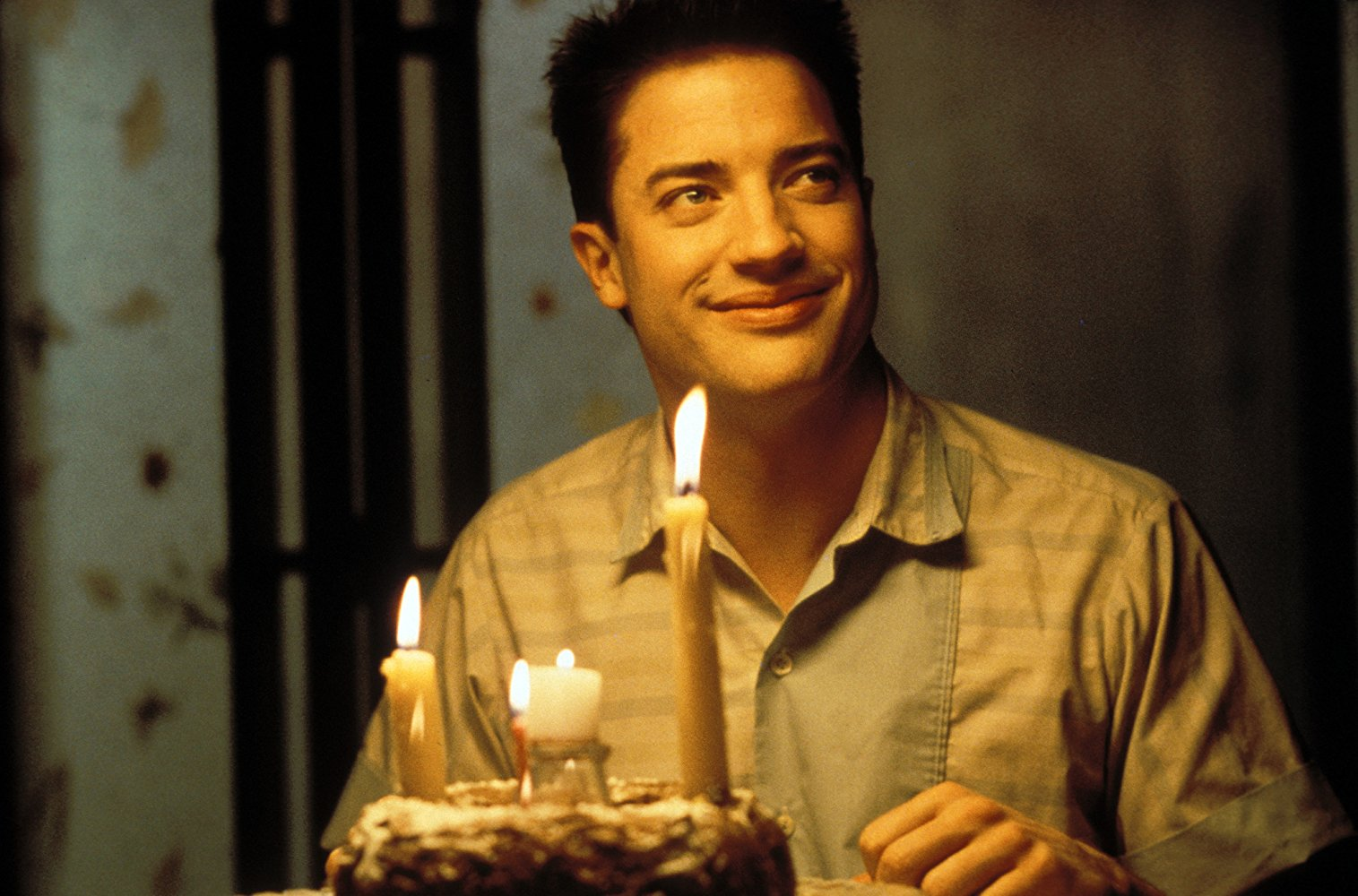 Brendan fraser birthday