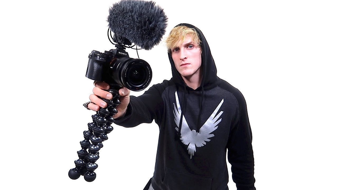 The existential horror of Logan Paul