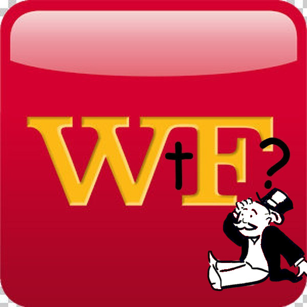 Wells Fargo accused of ripping off rich people, too / Boing